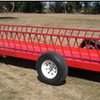 Paton Mobile Feed Station Sheep 4.8m - Livestock Equipment