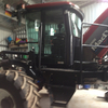 2011 Macdon M150 Windrower 30' D60D & HC10 Conditioner