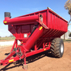 Near new 25 Ton Chaser Bin - Large Machinery - Used