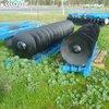 28 plate BLUELINE offset disc c/w ram & hoses. - Machinery & Equipment