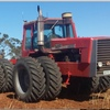 Massey Ferguson 4800 With New  Reconditioned  Big Cam.