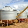 Keogh 26 tonne or 320 bag field bin
