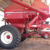 40ft Morris Airseeder with 8300 Aircart - Large Machinery - Used