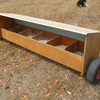 FREE CHOICE FEEDER / MOBILE MINERAL LICK STATION