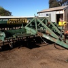 John Shearer 21 Run TCD2 Combine / Seeder w SSB For Sale