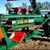 Grain Bag Inload Outload Machines for Hire