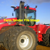Case STX 450 or 485 Wanted - Machinery & Equipment