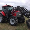 McCormick MXT 150 Tractor For Sale with FEL - Only 1200HRS! AS NEW!