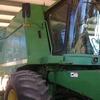 John Deere 9500 Header For Sale - Machinery & Equipment