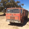 1974 Diesel International Truck With 5.5 Metre Tray & Registered