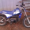 Used Yamaha Pee Wee 80 - Vehicles - Used