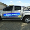 Advertising Space Available On Farm Tender Website - Hire