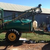 Goldacres 2500lt Special 60ft boom Spray / Sprayer For Sale