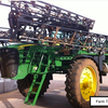 John Deere 4930 Sprayer MY - 2009 - Large Machinery - Used