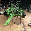 Gibbins 20 plate Wheeled Trailing Offset Disc. - Machinery & Equipment