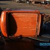 RADIATOR CASE LA  - Large Machinery - Used