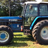 Ford 7840 Tractor for sale - Large Machinery - Used