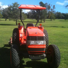 2006 Kubota MX5000 50HP FWA Utility Tractor - Large Machinery - Used