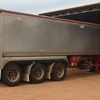 Lusty EMS 34Ft Tipper Trailer For Sale!
