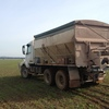 Volvo NH12, Spreader, Bulk & Tray truck