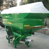 Donder 3000 Litre linkage fertilizer spreader For Sale New! - European Made!