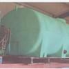 3000 L Water Cartage Tank