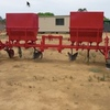 MF. 6.5 mt. tool bar, 4 hillers & fertiliser boxes. - Machinery & Equipment