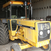 Chamberlian 4080 Tractor, 4250 Hrs - Large Machinery - Used