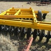 Armstrong 28 plate offset disc - Machinery & Equipment
