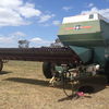 Horwood Bagshaw 1070 PTO Header with 16ft comb front - Large Machinery - Used
