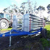 Dougs Weld Portable Sheep Yards - Livestock