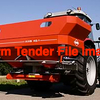 3PL x 3000L Spreader with 36 metre span & Scales