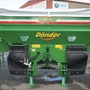 2015 Donder CGSA 4000L Linkage Fertilizer Spreader For Sale New! - European Made!