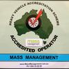 Mass Management Accreditation