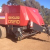 New Holland D1210 - 8x4x3 Large Square Baler For Sale ********Season Ready *********Price Reduced****
