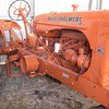 WC Allis Tractor For Sale