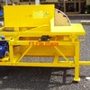 2Hand Free standing Saw Bench in good condition - Small Machinery