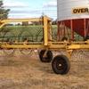Ellsworth 11 wheel In-Line Hay rake For Sale