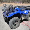 Yamaha Atv 350  - Vehicles - Used