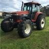 New Holland G210 Tractor 210HP