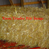For Sale Small Bales of Straw - Hay