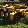 Connor Shea 36 Plate Off Set Disc For Sale - Machinery & Equipment