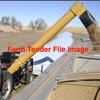 Grain Bag outloader to hire