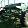 John Shearer Trash Cultivator Direct Drill