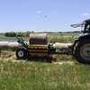New Elsworth Trailing Twin Bale Feeder