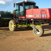 WANTED - Massey Ferguson 5140 Windrower with 25ft Front, or similar.