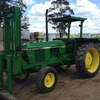 John Deere 1640 Row Crop Tractor For Sale