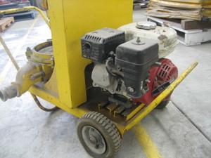 Diaphragm Pump With Honda Petrol Motor Machinery Farm Tender