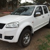 Great Wall Dual Cab 2WD Ute For Sale