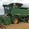 John Deere CTS Header / Harvester For Sale